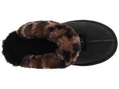 UGG Coquette Leopard Charcoal - Zappos.com Free Shipping BOTH Ways