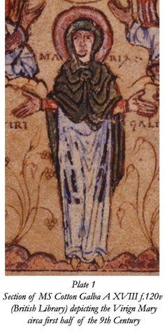 British Library MS Cotton Galba A XVIII 120