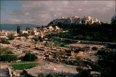 ATHENS 1978 Paris Skyline, Grand Canyon, Greece, History, City, Nature, Pictures, Travel, Rhodes