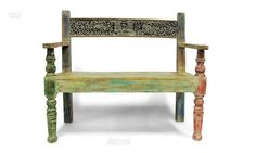 globalecomall.com - Country Style Bench Zola