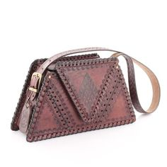 %100 Genuine Leather Hand Made Bags