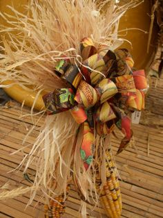 1000 Images About Indian Corn Decorations On Pinterest