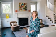 The Joy of Living | Chapel Hill Magazine