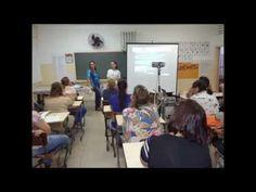 Sala de Leitura - Diretoria de Ensino de Taquaritinga - Município de Monte Castelo - Escola Manoel Silveira Bueno.