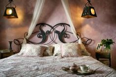 Pink Suite - bed room Bed Room, Villa, Pink, Furniture, Home Decor, Dormitory, Decoration Home, Room Decor, Bedroom