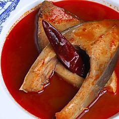 Az eredeti szegedi halászlé (szögedi) Recept képpel - Mindmegette.hu - Receptek