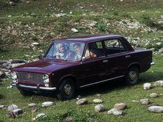 Lada 2101 1974-1988