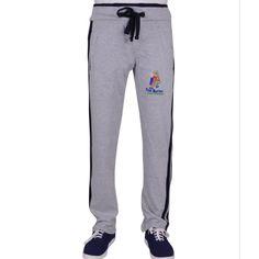 Buy PINE-MARTEN Grey Melange Track Pants by undefined, on Paytm, Price: Rs.499?utm_medium=pintrest