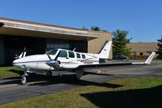 "1981 Beechcraft Baron 58 ""COLEMILL FOXSTAR"" for sale in NC United States => http://www.airplanemart.com/aircraft-for-sale/Multi-Engine-Piston/1981-Beechcraft-Baron-58-COLEMILL-FOXSTAR/11483/"