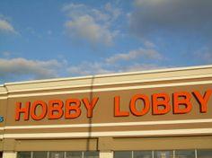 Hobby Lobby Grand Opening in Bradenton Set For Monday, May 27 - Bradenton, FL Patch