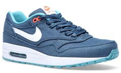 Nike Air Max 1 Denim Pack 6