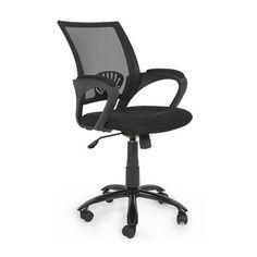 Ergonomic Mesh Swivel Wheeled Office Chair at 67% Savings off Retail!