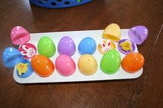 Easter egg memory game