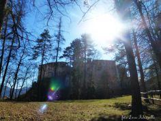 Prato al castello