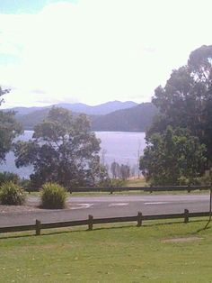 Wivenhoe Dam Qld Live Love, Country Roads, Mountains, Places, Nature, Travel, Voyage, Viajes, Traveling