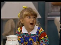 Jodie Sweetin in Full House Stephanie Tanner, Fuller House, Tv Series, Style, Full House, Swag, Outfits