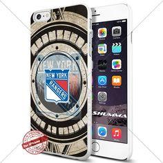 NHL,New York Rangers, Cool iPhone 6 Plus & iPhone 6s Plus...…
