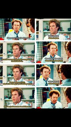 step brothers - Did we just become best friends? i think this really just happened ; Funny Movies, Comedy Movies, Great Movies, Films, Stepbrothers Movie, Movie Stars, Movie Tv, Favorite Movie Quotes, And So It Begins