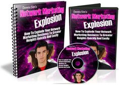 How this book discover network marketing....