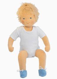 Heidi Hilscher großes Baby 50cm 159