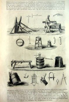 wet cooperage - Google Search
