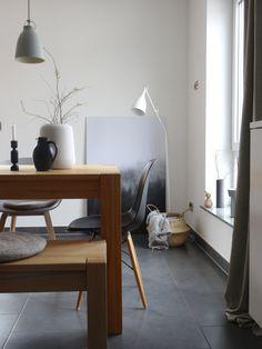 Esszimmer, Foto Von Mitglied Raumzauber #solebich #interior #interiordesign  #esszimmer #diningroom