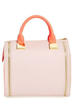 Pretty pastel handbag xo