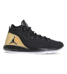 90985f90451e NIKE Jordan Reveal Leather And Mesh Trainers.  nike  shoes  trainers