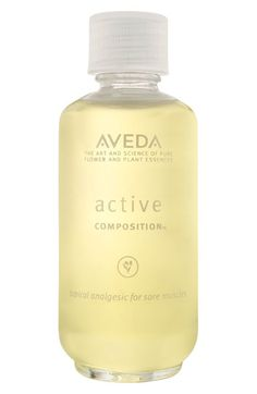 Aveda 'active composition™' Topical Analgesic for Sore Muscles | Nordstrom