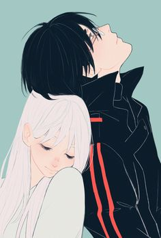 Image shared by ad astra. Find images and videos about couple, anime and manga on We Heart It - the app to get lost in what you love. Manga Art, Manga Anime, Anime Art, Aesthetic Anime, Aesthetic Art, Desu Desu, Anime Kunst, Manga Couple, Cute Anime Couples