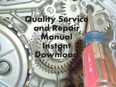 2008 polaris ranger rzr atv workshop service repair manual
