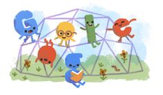 National Sovereignty and Children's Day 2019 Date: April 23 2019 Location: Turkey Tags: Google Doodles, Google Doodle Today, Happy Children's Day, Happy Kids, International Children's Day, National Day Calendar, Toddler Worksheets, Child Day, Saint Patrick's Day