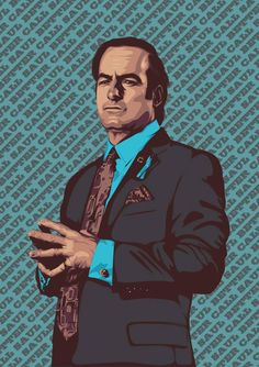 Better Call Saul by Joshua Smith in Adelaide, South Australia
