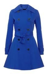 'Holly' Electric Blue Available at Pop Up Cowbridge from High Street Cowbridge for 2 days only from October Electric Blue, Mac, October, Glamour, Street, Sexy, Skirts, Jackets, Collection
