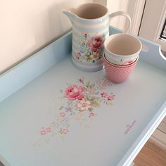If you like Greengate, Cath Kidston, Walther and Co, Ib Laursen or Maileg. Press…
