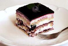 No Bake Desserts, No Bake Cake, Tiramisu, Cheesecake, Sweet Tooth, Food And Drink, Cooking Recipes, Pie, Treats