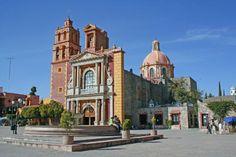 Tequisquiapan,Querétaro.