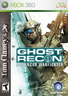 Tom Clancy's Ghost Recon: Advanced Warfighter (Xbox 360) - Game Review