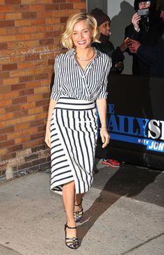 This Week's Best Dressed Prove There's More to Killer Style Than Award Show Gowns: While the Golden Globes brought some great style moments, the award-worthy outfits didn't stop there.