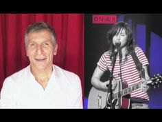 """▶KT Tunstall """"I want you back"""" (Live 2005) - rythm problems before one of my favorite live videos ..."""
