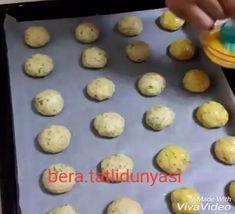Dereotlu Çörek Tarifi -1