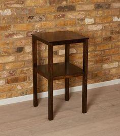 Bedroom Furniture > Bedside Tables > Lamp Stand | Warren Evans