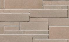 Contempo Sandbar by Brampton Brick. Offered in four elemental colors, Contempo brings elegance to modern design, courses with PRP Brick, and and combines easily with Finesse or the gracefully textured Granada for fresh sophistication. Granada, Design Trends, Modern Design, Brick, Texture, Fresh, Stone, Colors, Surface Finish