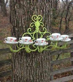 hilarious teacup set