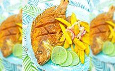 Revista Buen Provecho nos comparte la receta Achiote, Snack Recipes, Snacks, Chips, Mexican, Ethnic Recipes, Food, Fried Bananas, Appetizers