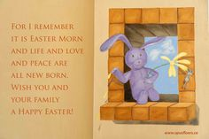 Opus wishes you a Happy Easter!!!