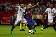Barcelona vs Sevilla Preview: Blaugranas to continue their streak against Andalusians