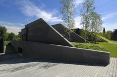 Concrete House II, from Spain's architecture firm, Joaquin Torres' A-Cero
