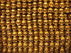 (1) skulls | Tumblr