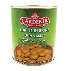 Catering Pickles - Lupine in Brine - 3000g